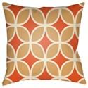 Surya Moderne2 Pillow - Item Number: MD042-2222