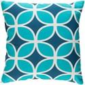 Surya Moderne2 Pillow - Item Number: MD043-2222