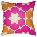 Surya Moderne2 Pillow - Item Number: MD046-1818