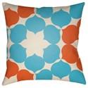 Surya Moderne2 Pillow - Item Number: MD047-1818