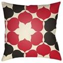 Surya Moderne2 Pillow - Item Number: MD052-1818