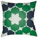 Surya Moderne2 Pillow - Item Number: MD053-2222
