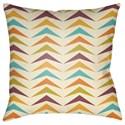 Surya Moderne2 Pillow - Item Number: MD055-2222