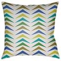 Surya Moderne2 Pillow - Item Number: MD056-1818