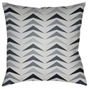 Surya Moderne2 Pillow - Item Number: MD060-2222