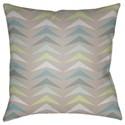 Surya Moderne2 Pillow - Item Number: MD063-1818