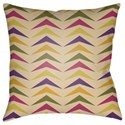 Surya Moderne2 Pillow - Item Number: MD064-2222