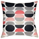 Surya Moderne2 Pillow - Item Number: MD080-2020