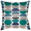 Surya Moderne2 Pillow - Item Number: MD082-2020