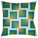 Surya Moderne2 Pillow - Item Number: MD084-1818
