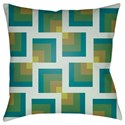 Surya Moderne2 Pillow - Item Number: MD084-2222