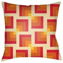 Surya Moderne2 Pillow - Item Number: MD085-1818