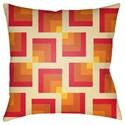 Surya Moderne2 Pillow - Item Number: MD085-2020