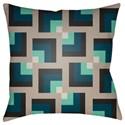 Surya Moderne2 Pillow - Item Number: MD087-1818