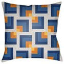 Surya Moderne2 Pillow - Item Number: MD088-2020