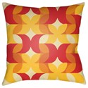 Surya Moderne2 Pillow - Item Number: MD092-1818