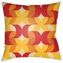 Surya Moderne2 Pillow - Item Number: MD092-2020