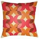 Surya Moderne2 Pillow - Item Number: MD093-1818