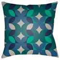 Surya Moderne2 Pillow - Item Number: MD095-1818