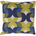 Surya Moderne2 Pillow - Item Number: MD096-2222