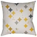 Surya Moderne2 Pillow - Item Number: MD099-2020