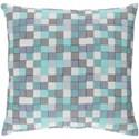 Surya Modular Pillow - Item Number: MUL001-2222D