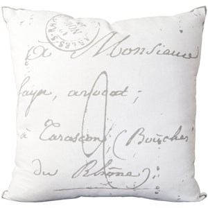 Surya Montpellier Pillow