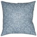 Surya Moody Damask Pillow - Item Number: DK034-2222