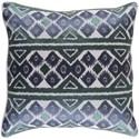 Surya Morowa Pillow - Item Number: MRW003-2222P