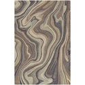 "9596 Mountain 5' x 7' 6"" Rug - Item Number: MOI1017-576"