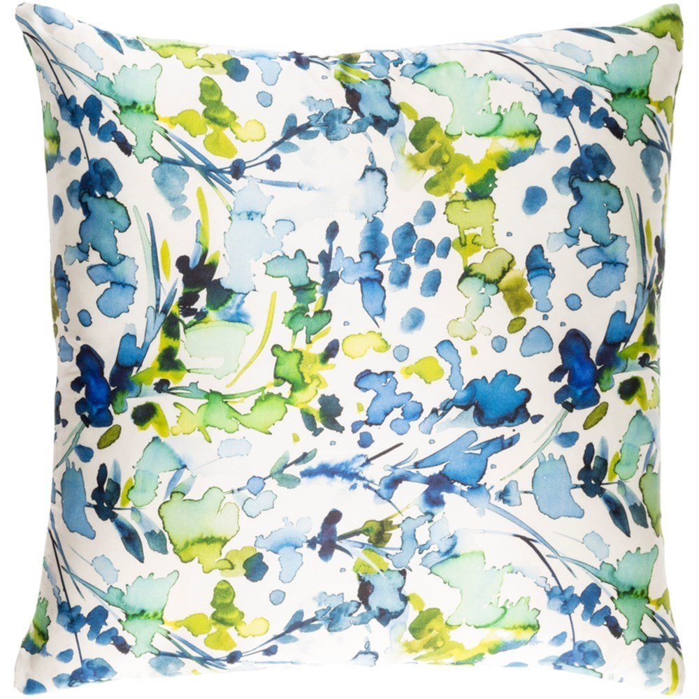 Surya Naida Pillow - Item Number: NDA001-2222P