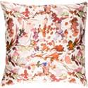 Surya Naida Pillow - Item Number: NDA002-2222D