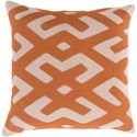 Surya Nairobi Pillow - Item Number: NRB001-2020