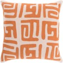 Surya Nairobi Pillow - Item Number: NRB004-1818D