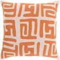 Surya Nairobi Pillow - Item Number: NRB004-2222D