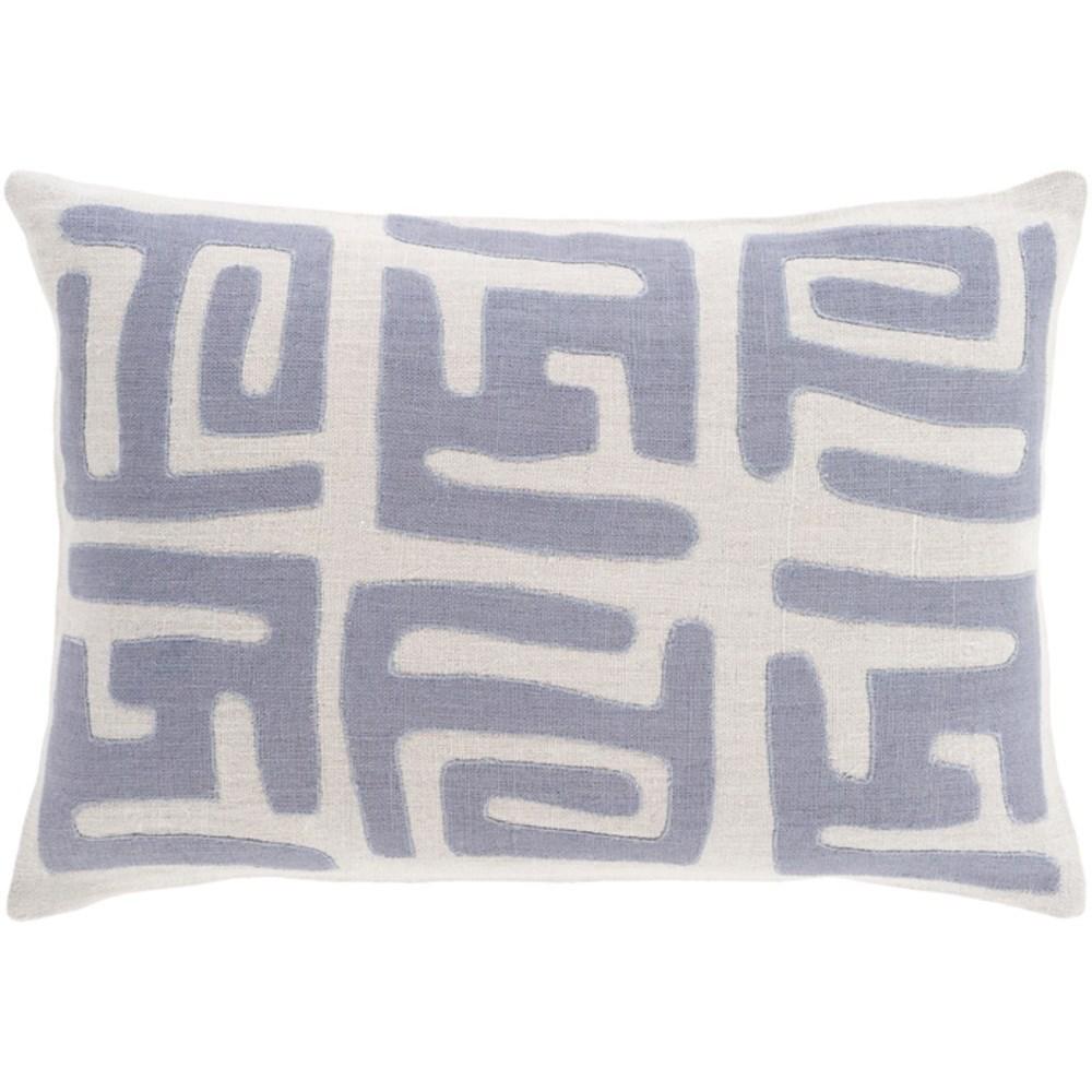 Nairobi Pillow by Surya at Hudson's Furniture