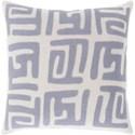 Surya Nairobi Pillow - Item Number: NRB005-1818P