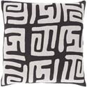 Surya Nairobi Pillow - Item Number: NRB006-1818