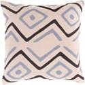 Surya Nairobi Pillow - Item Number: NRB007-2222P