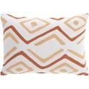 Surya Nairobi Pillow - Item Number: NRB010-1319D