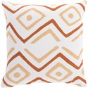 Surya Nairobi Pillow - Item Number: NRB010-2020P