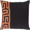 Surya Nairobi Pillow - Item Number: NRB011-2020D