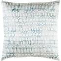 Surya Natural Affinity Pillow - Item Number: NTA008-2020D