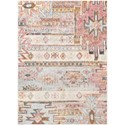 """Surya New Mexico 6'7"""" x 9' Rug - Item Number: NWM2311-679"""