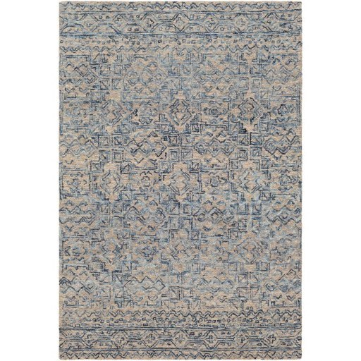 Newcastle 6' x 9' Rug by Surya at Morris Home