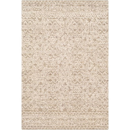 """Newcastle 5' x 7'6"""" Rug by Surya at Morris Home"""