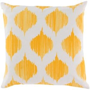 Surya Ogee Pillow