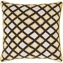 Surya Omo Pillow - Item Number: OMO003-1818P