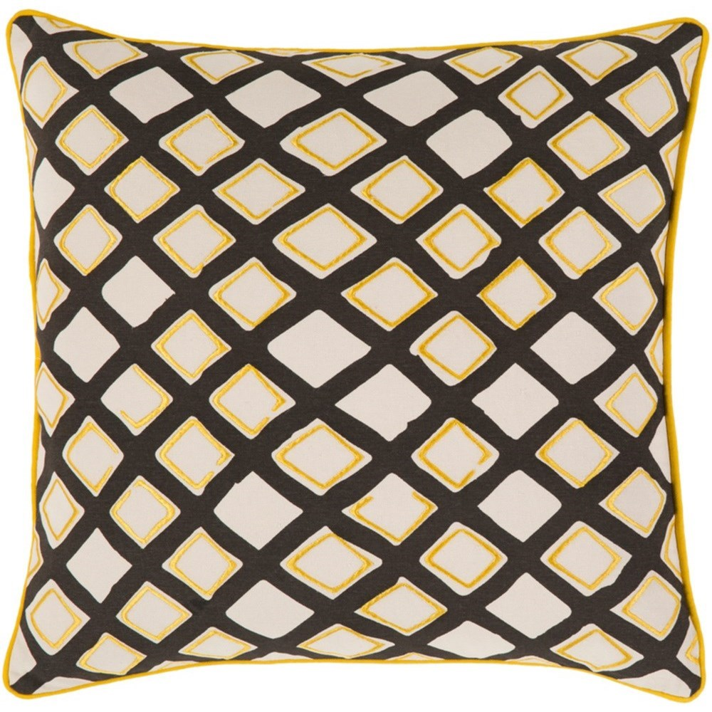 Surya Omo Pillow - Item Number: OMO003-2222