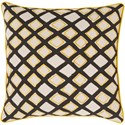 Surya Omo Pillow - Item Number: OMO003-2222
